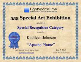 555-SPECIAL-ART-EXHIBITION-AWARD-CERTIFICATE