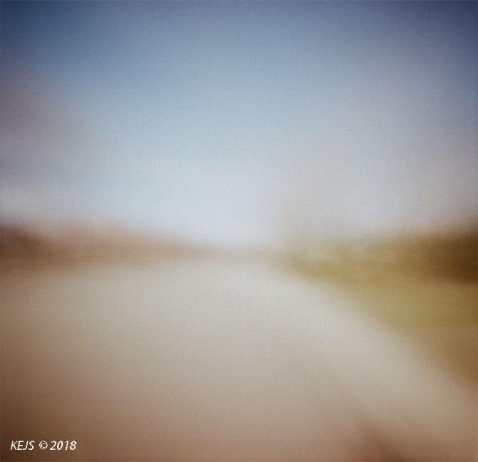 A Different Perspective on Pinholes
