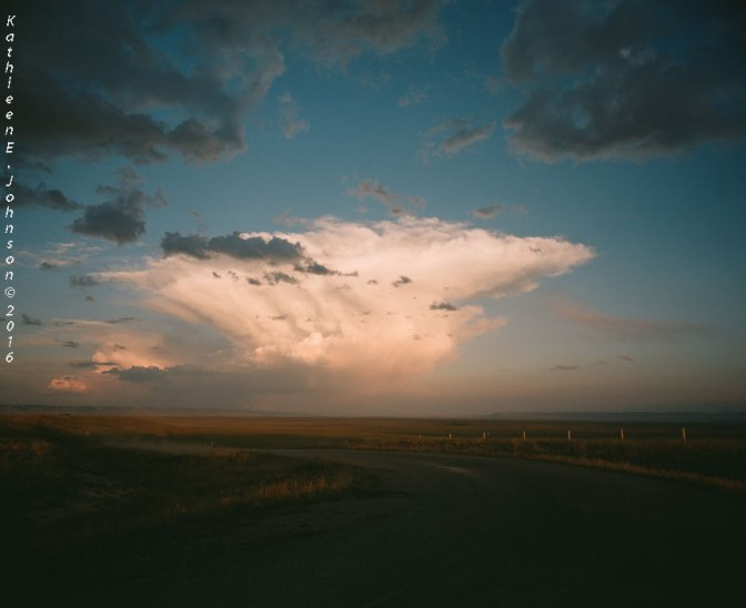 The Story: Wyoming Cloud