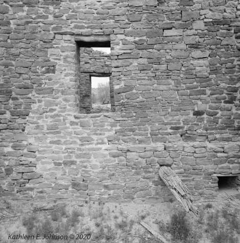 Aztec Ruins, NM