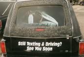 DrivingTexts