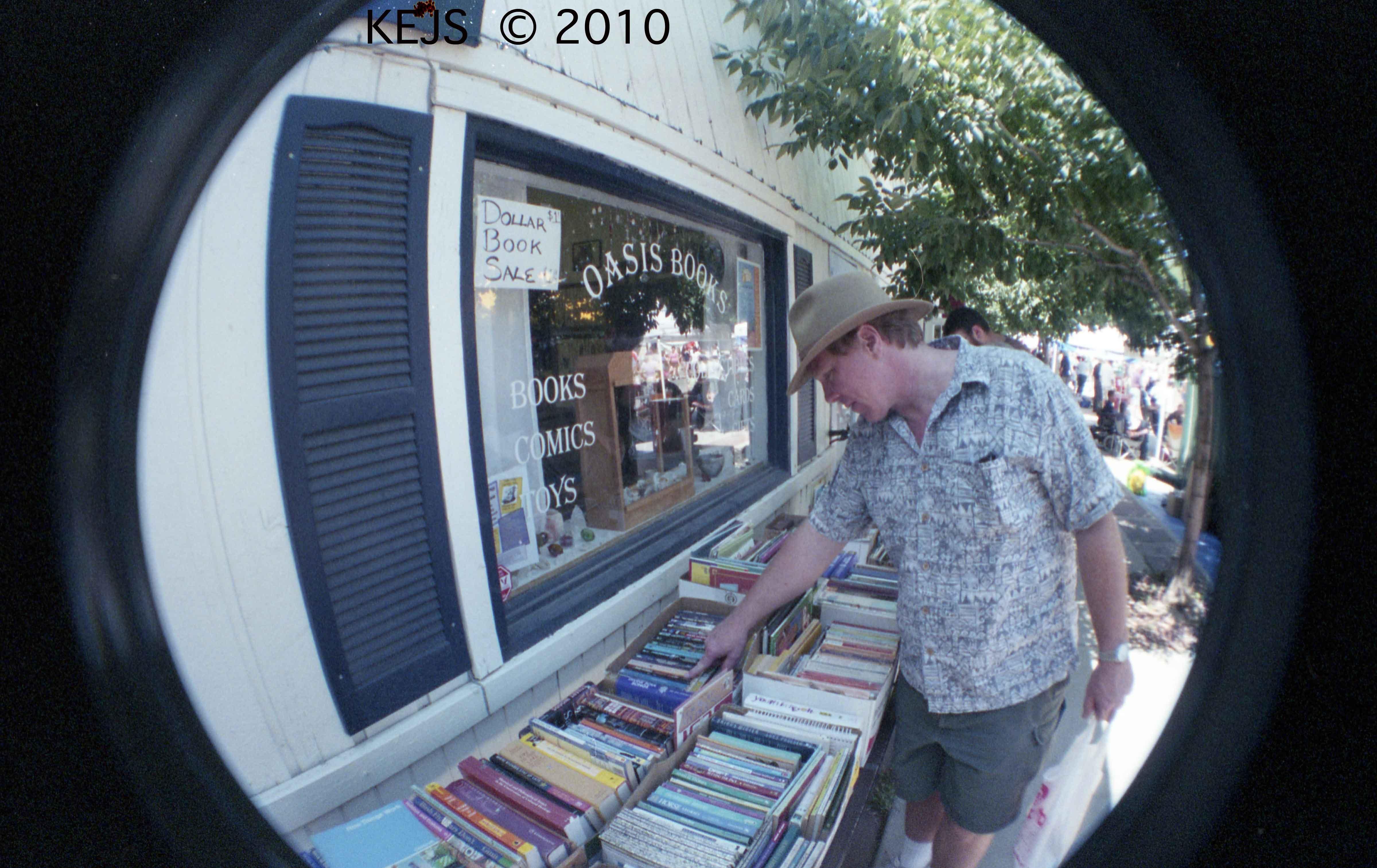 PeachesBooks