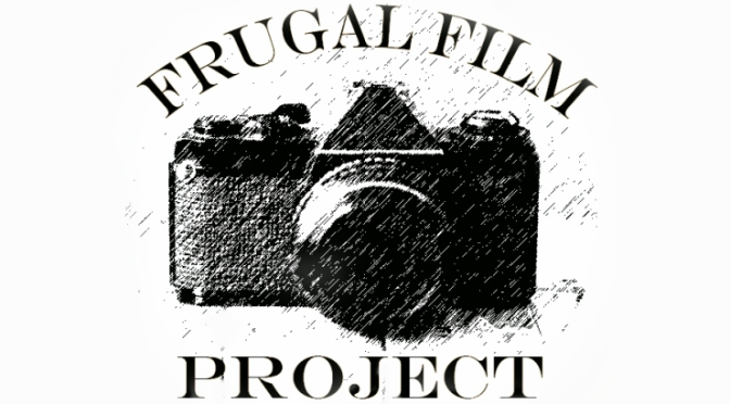 Frugal Film Project 2020