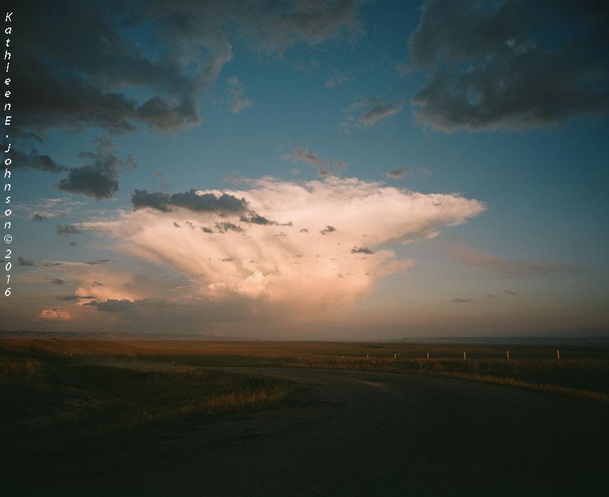 Wyoming-Cloud