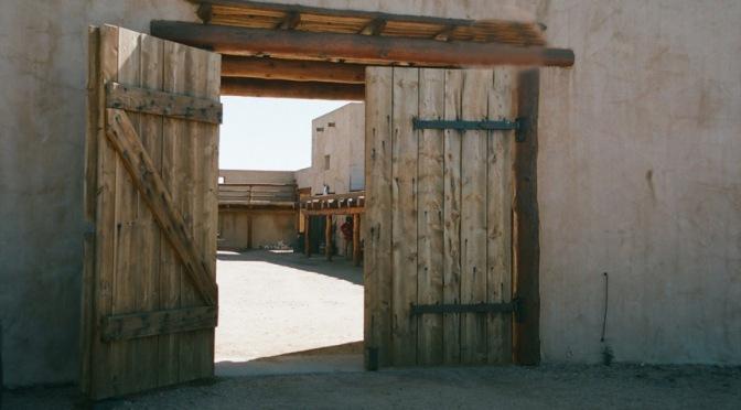 Retrospective: The Doors of Ft Lupton