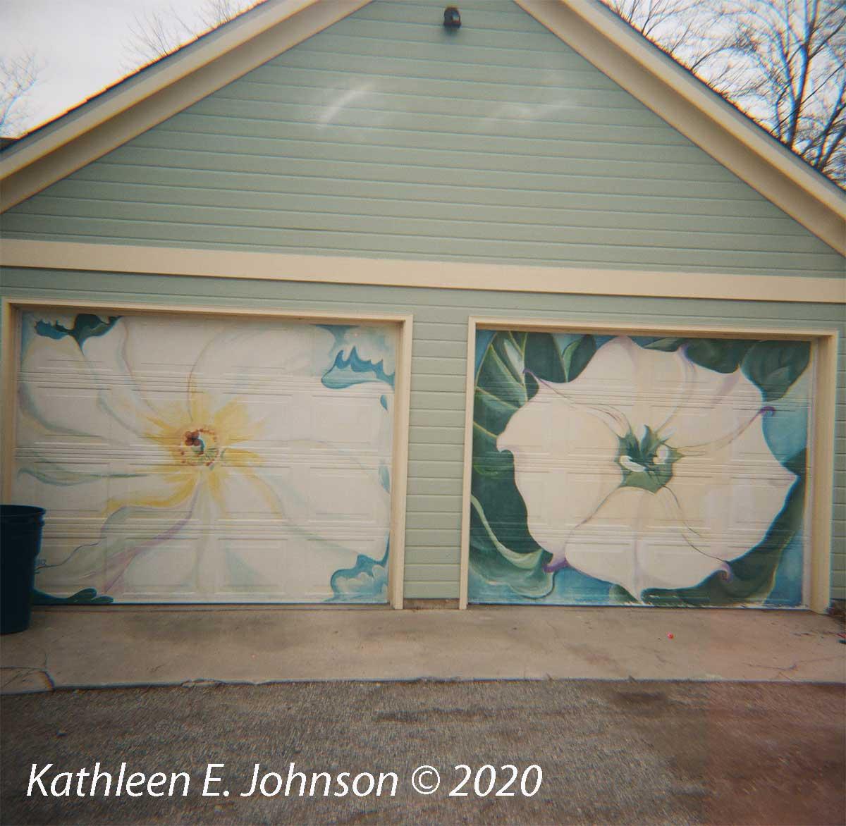 Garage_Flowers