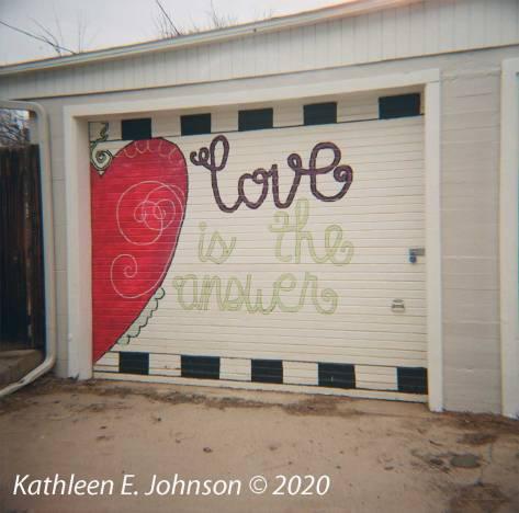 Garage_Love