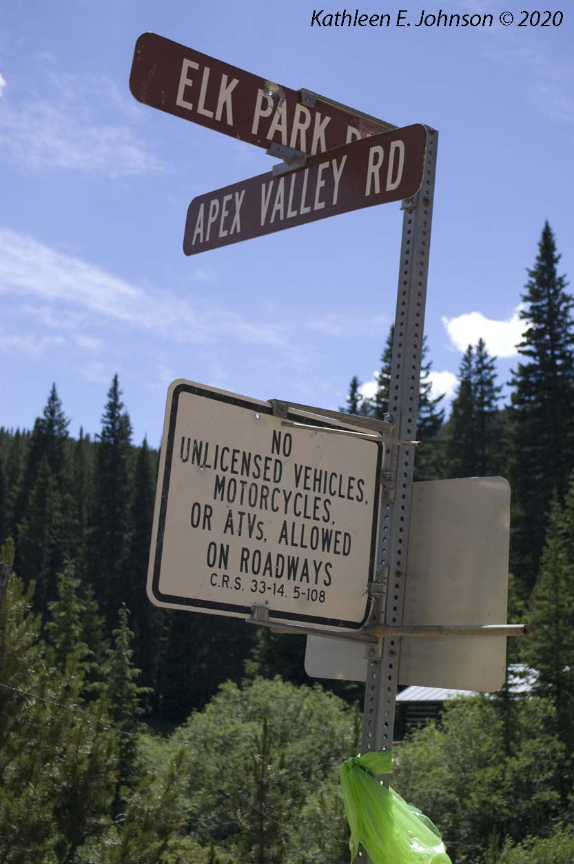 Apex_Town_Sign